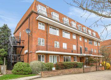 Thumbnail Flat to rent in Ballards Lane, Finchley