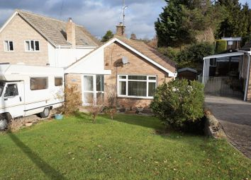 Thumbnail 2 bed detached bungalow for sale in Down View, Chalford Hill, Stroud
