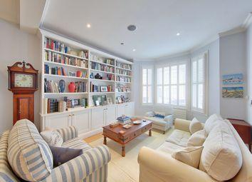 Thumbnail 5 bed terraced house for sale in Kelmscott Road, London