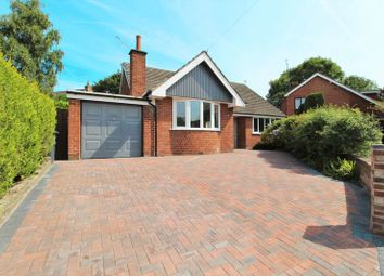 Thumbnail 3 bed detached bungalow for sale in Cromfield, Aughton, Ormskirk