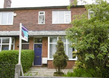 Thumbnail 2 bedroom terraced house to rent in Cloverdale Square, Smithills, Bolton