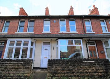 Thumbnail 3 bedroom property to rent in Percival Road, Sherwood, Nottingham