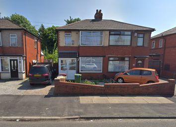 3 bed semi-detached house for sale in Leveredge Lane, Bolton BL3