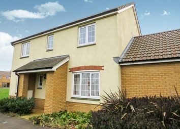 Thumbnail 4 bed detached house for sale in Kingswood Road, Crewkerne