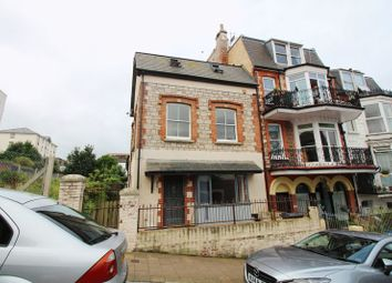 Thumbnail 3 bed end terrace house to rent in Avenue Road, Ilfracombe