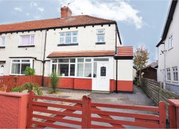 Thumbnail 3 bed end terrace house for sale in Barkly Road, Leeds