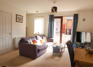 Thumbnail 2 bed end terrace house for sale in Sutherland Close, Ketley Telford