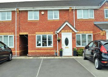 Thumbnail 3 bed terraced house for sale in Primary Avenue, Bootle
