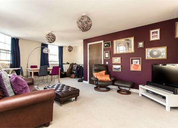 Thumbnail 2 bedroom flat to rent in St Leonards Road, Windsor, Berkshire