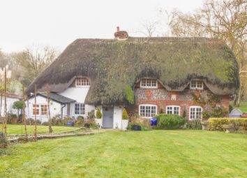Thumbnail 3 bed cottage for sale in Monxton, Andover, Hampshire