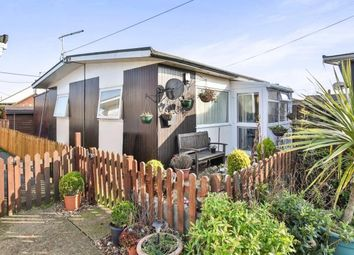 Thumbnail 2 bedroom bungalow for sale in Mill Lane, Bacton, Norfolk