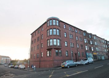 Thumbnail 1 bed flat to rent in Dumbarton Road, Clydebank, West Dunbartonshire