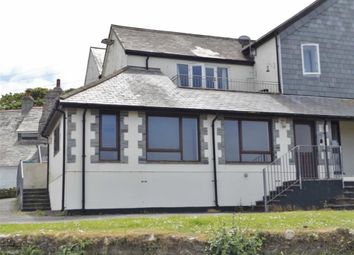 Thumbnail 1 bed flat to rent in Trethevy, Tintagel, Cornwall