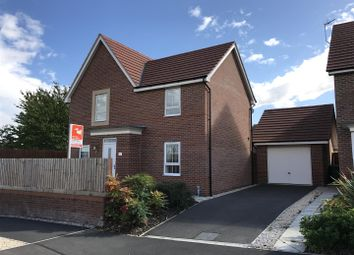 Thumbnail 4 bed detached house for sale in Bridon Close, Retford