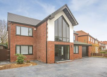 4 bed detached house for sale in Daylesford Crescent, Cheadle, Cheshire SK8