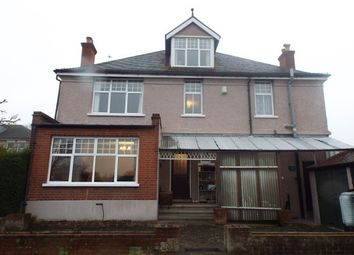 Thumbnail 4 bedroom property to rent in Whitehill Road, Gravesend