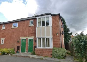 Thumbnail 2 bed flat for sale in Northgate, Oakham