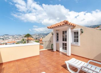 Thumbnail 3 bed detached house for sale in Conde Carvalhal, Funchal (Santa Maria Maior), Funchal, Madeira Islands, Portugal
