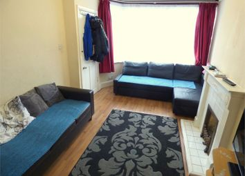 Thumbnail 2 bed terraced house to rent in Uxbridge Road, Feltham, Middlesex