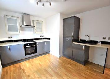 Thumbnail 2 bed flat to rent in Riverside Court, Chapel Street, Tiverton, Devon
