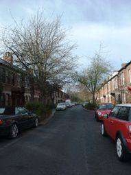 Thumbnail 5 bed shared accommodation to rent in Sidney Grove, Newcastle Upon Tyne, Tyne And Wear.