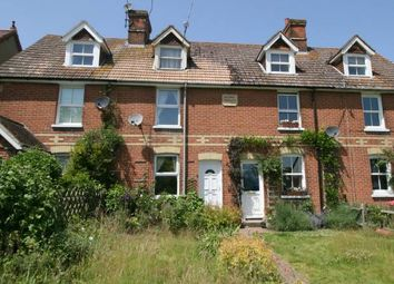 Thumbnail 3 bed terraced house for sale in Medway Terrace, Maidstone Road, Wateringbury, Maidstone