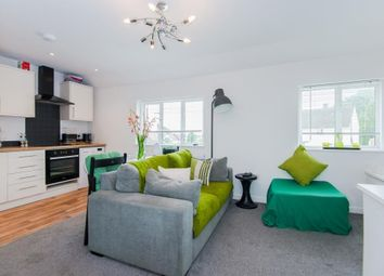 Thumbnail 1 bedroom flat for sale in Muirfield Green, Watford