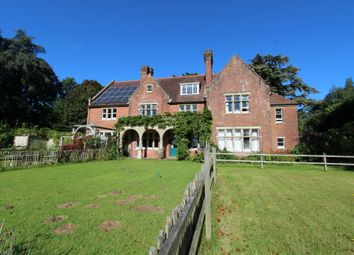 Thumbnail 2 bedroom detached house to rent in Steep, Petersfield