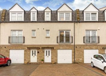 Thumbnail 4 bed terraced house for sale in Rosslyn Avenue, Perth
