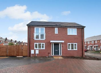3 bed semi-detached house for sale in The Kea, Victoria Park, Off Boothen Old Road, Stoke ST4