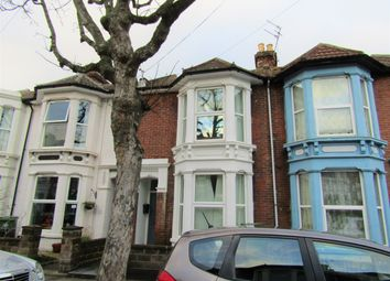 Thumbnail 5 bedroom terraced house to rent in Gains Road, Southsea
