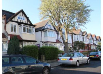 Thumbnail 1 bed flat for sale in Heathdene Road, London