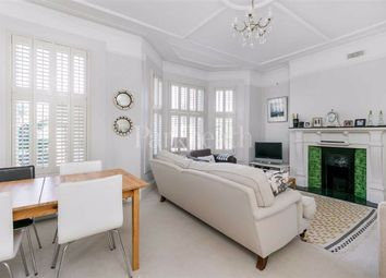 Thumbnail 2 bed flat to rent in Bramston Road, Kensal Rise, London