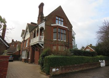 Thumbnail 1 bed flat for sale in Cliff Avenue, Cromer