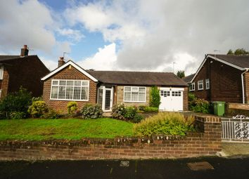 Thumbnail 2 bed bungalow for sale in Old Vicarage Road, Horwich, Bolton