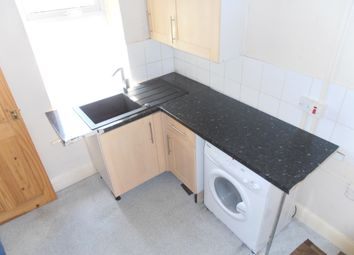 Thumbnail 1 bedroom flat to rent in High Street, Ferndale