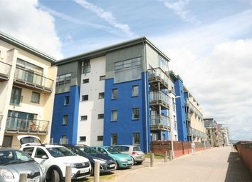 Thumbnail 3 bedroom flat to rent in St Christopher's Court, Maritime Quarter, Swansea