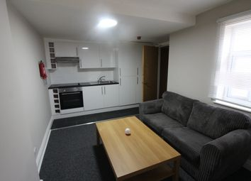 Thumbnail 1 bed flat to rent in Lower Cathedral Road, City Centre, Cardiff