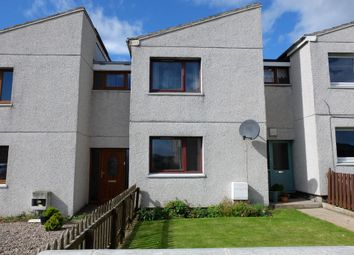 2 bed terraced house for sale in Hillhead Road, Wick KW1