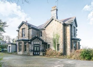 Thumbnail Detached house for sale in Menai Avenue, Bangor, Gwynedd