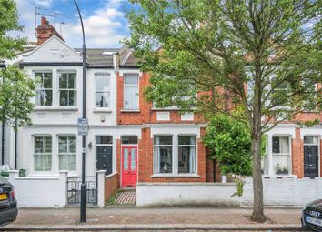 Thumbnail 3 bed terraced house for sale in Breer Street, London