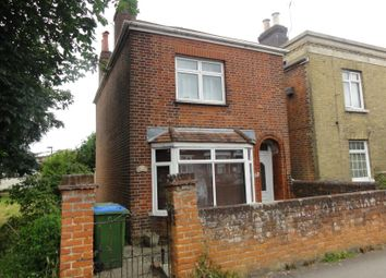 Thumbnail 5 bed detached house for sale in Church Street, Shirley, Southampton, Hampshire