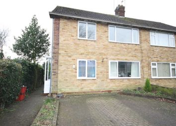 Thumbnail 2 bed maisonette to rent in Whateleys Drive, Kenilworth
