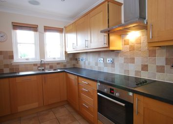 Thumbnail 3 bed flat to rent in Crown Apartments, Inverness
