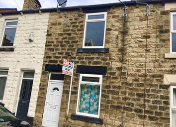 Thumbnail 2 bed terraced house to rent in Grafton Street, Barnsley