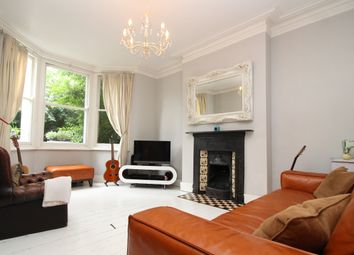 Thumbnail 2 bed flat to rent in Crescent Road, Alexandra Park, London