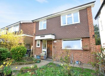 Thumbnail 4 bed detached house for sale in Harewood Road, South Croydon