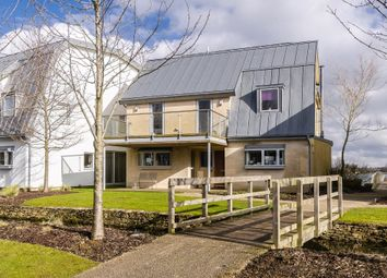 Thumbnail 5 bed detached house for sale in Clearwater, Lower Mill Estate, Nr Cirencester