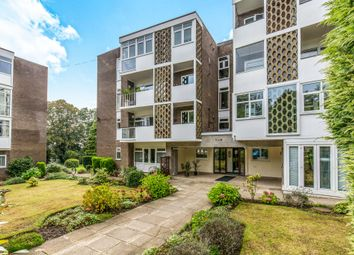 Thumbnail 3 bed flat for sale in Princess Court, Moortown, Leeds