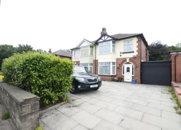 Thumbnail 3 bedroom semi-detached house for sale in Bolton Road, Kearsley, Bolton